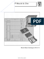 86 Mould Base Series 16 & 20 Individual Plate Prices