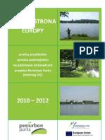 Zielona Strona Europy_analiza przykładów parków