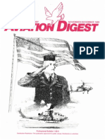 Army Aviation Digest - Nov 1989