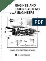 Jet Engines Engine