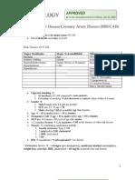 Zako Cardiology Notes