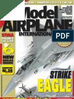 Model.airplane.international.issue.91 February.2013
