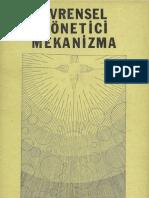 Kitap 43 Evrensel Yönetici Mekanizma