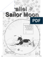[Miss Dream] Parallel Sailormoon