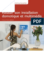 Reussir Son Installation Domotique Et Multimedia