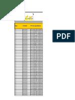Listado definitivo T2-2009 (versión 1.0) Jantas