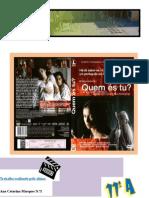 Frei Luis de Sousa - Filme 2