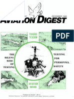 Army Aviation Digest - Dec 1988