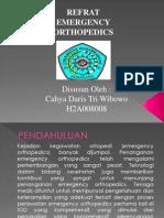 Referat Dr Rudi Sp.ot