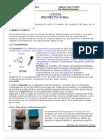 Proyecto Final Electroacustica