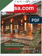 Revista casa.com nº 4 - www.portalclickcasa.com