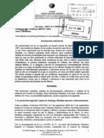 2009 ICOMOS Informe Yesa Camino Santiago