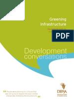 Greening Infrastructure
