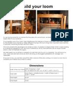 Build a Loom