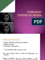 Sthefanny Teixeira de Moura