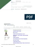 Testing  Sites