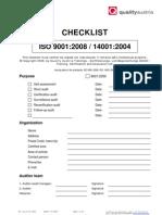 IQA iso9001-iso14001