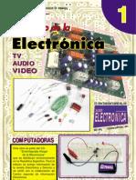 Electronica 24 Capitulos, El Mundo de La