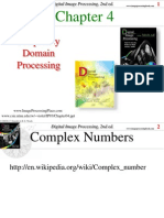 Ch04-Frequency Domain Processing
