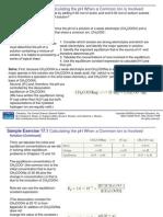 Applications Acids Bases Ksp Problems Brown Ch 17