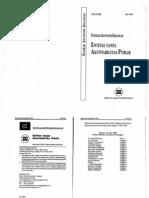 SAK Entitas Tanpa Akuntabilitas Publik (ETAP)