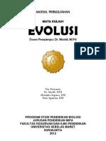 1 Modul Evolusi Uns 2012 Awal (1)