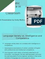ENG 313 Research Presentation