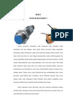 Proximity Sensor (Edit)