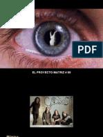 El Proyecto Matriz 89 - Enric Duran, Desafiando Al Poder