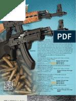 Century International Arms July 2012.