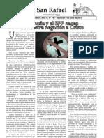 Boletin Parroquial del 09/06/2013
