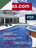 Revista casa.com nº 3 - www.portalclickcasa.com