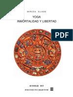 Yoga - ad y Libertad