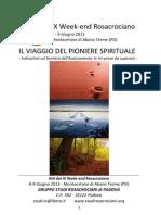 Il Viaggio del Pioniere Spirituale