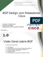 Apostila-completa Curso Bgp Design v3dot0