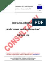 Ferma Familiale GS_M 121_vers 11aprilie 2013_formatat_CONSULTATIV