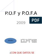 Charla Pof