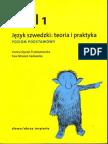 Troll 1 Jezyk Szwedzki_Teoria i Praktyka_poziom Podstawowy