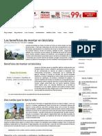 Los beneficios de montar en bicicleta.pdf