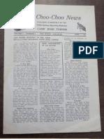 759th Cho Choo News 1943