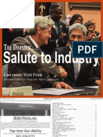 Salute to Industry 2013