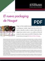 El Nuevo Packaging de Nougat