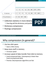 IRlecture5 Compression(1)