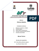 Manual Sistemas Digitales Teorico