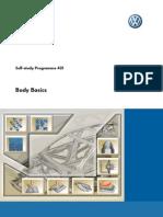 SSP421 Body Basics