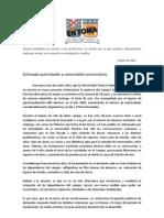 Petitorio Oficial Toma SJ 08-06