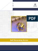 ABSSAC Self Reversing Screw