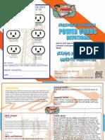 High Voltage-Power Surge June 9
