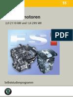 SSP_055_ru_Octavia II_Двигатель 2.0FSi(110kW)