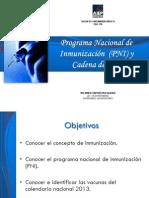 15. TEB - Inmunidad y PNI